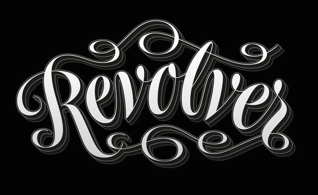 Revolver Type Foundry