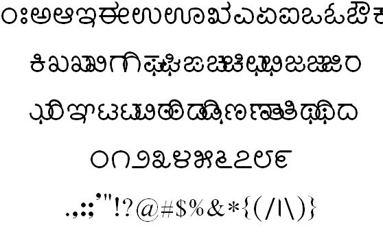 Nudi Fonts Kannada Free Download - stafflasopa