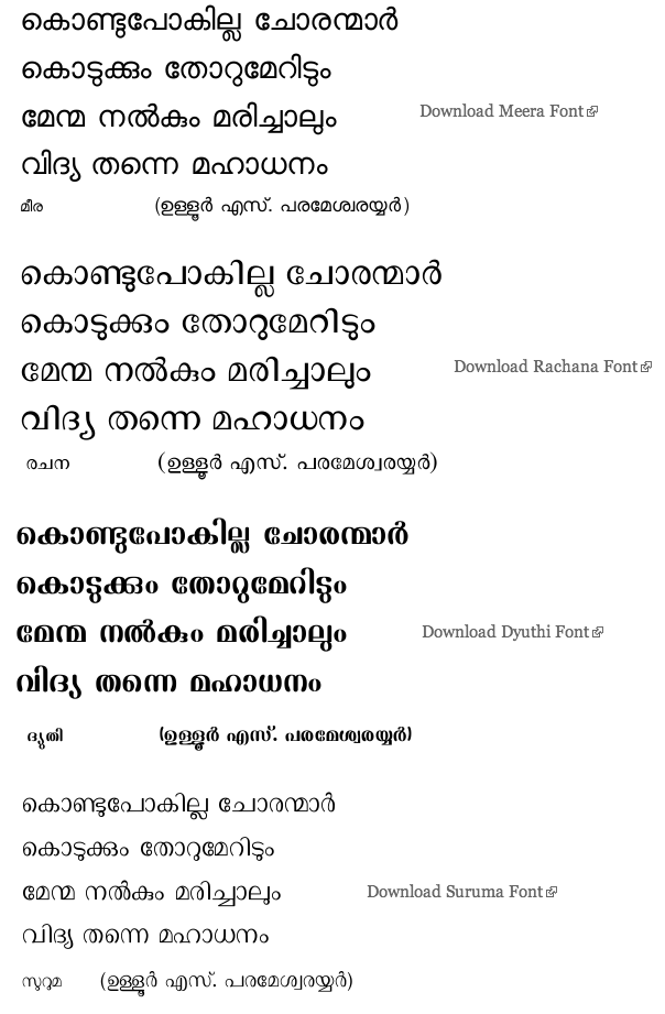 Resignation Letter Kerala