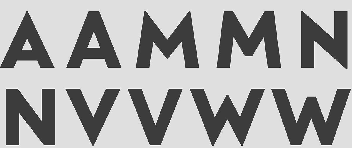 ff bauer grotesk font