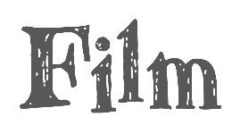 Sketched fonts