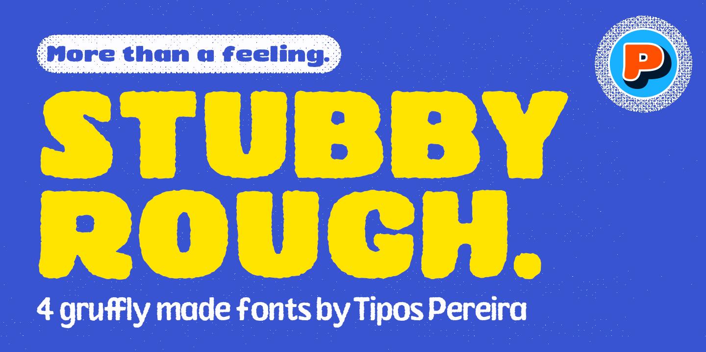 Tipos Pereira Type Foundry