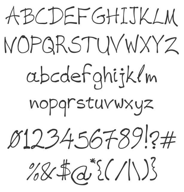 VAGDesign Greek Opentype fonts