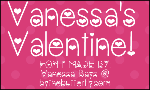 Vanessa Bays