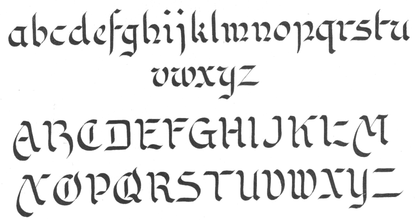 Gothic Fonts Related Keywords Suggestions Gothic Fonts