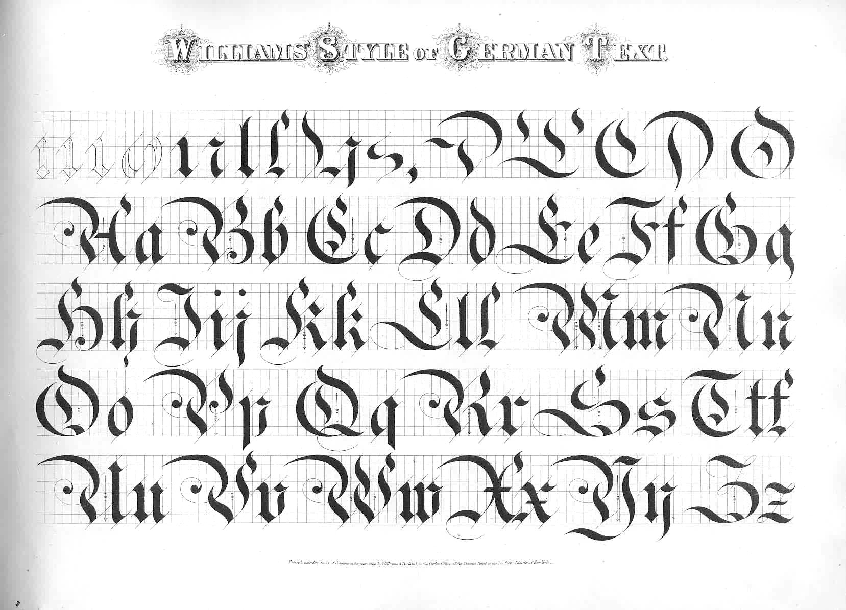 old writing styles Instant downloads for 329 free old english fonts for you professionals, 113 are 100% free for commercial-use instant downloads for 329 free old english fonts.