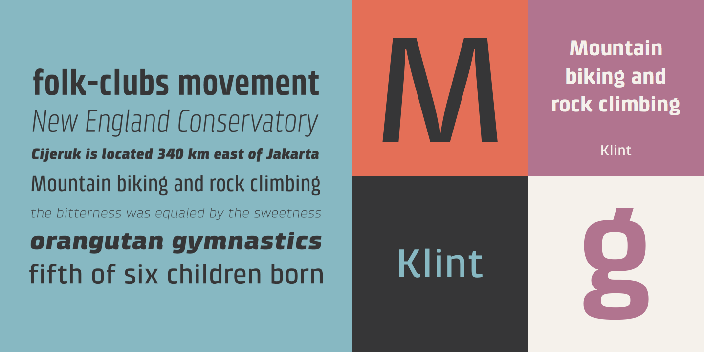 MyFonts: Neogrotesque Typefaces